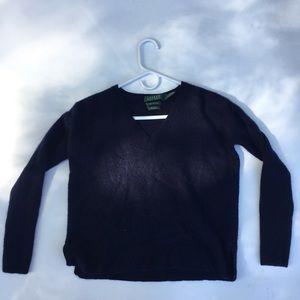 Ralph Cashmere Sweater Women's